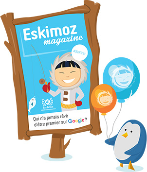 Eskimoz lance son offre de relations presse digitales